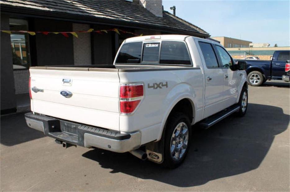 2013 Ford F 150 King Ranch 4x4 Outside North Saskatchewan Saskatoon