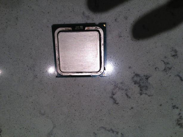 QX 6850 Extreme CPU