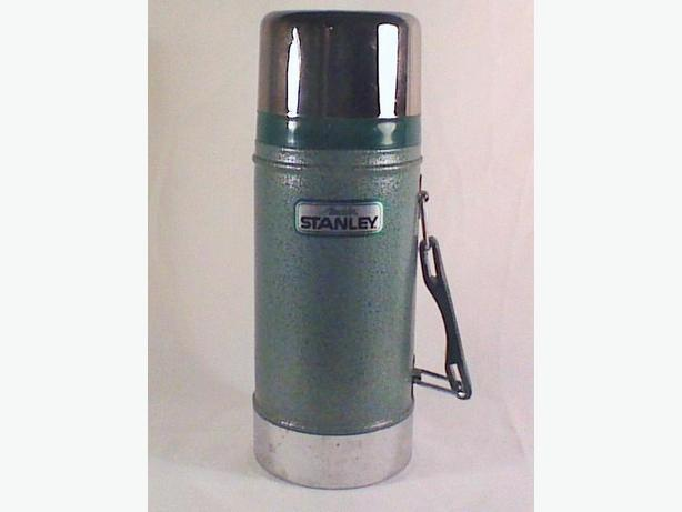 Aladdin Stanley thermos wide mouth