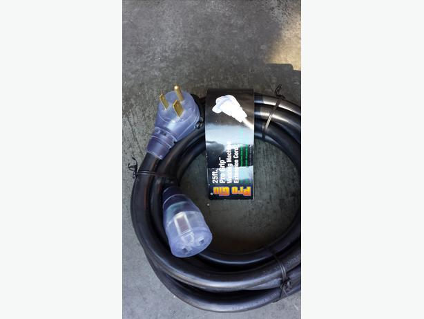 welding machine extension cord