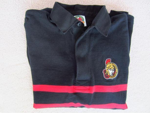Ottawa Senators Long Sleeved Sweater