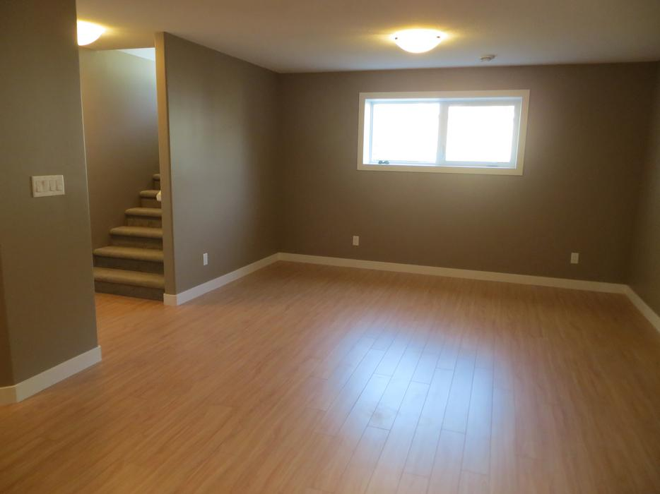 two bedroom basement suite for rent central regina regina