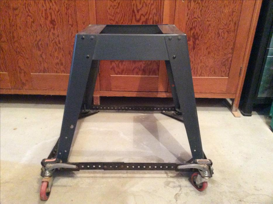 Table Saw Stand Roller Base North Regina Regina