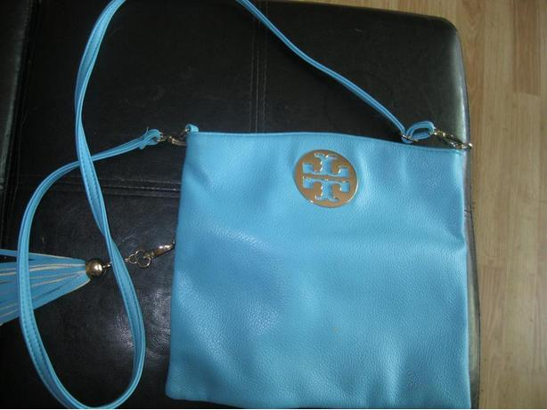 """Tory Burch"" imitation purse"