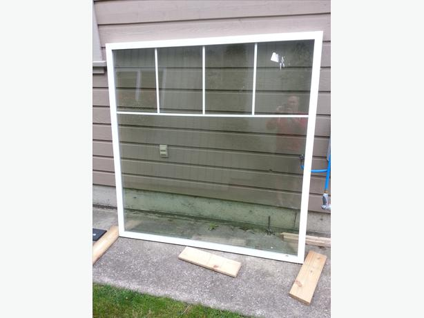 New vinyl window saanich victoria for New vinyl windows