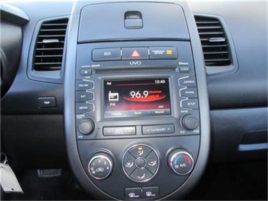 2013 Kia Soul 4u Low Kilometres Warranty Outside Victoria