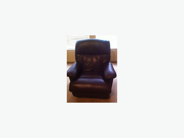 Recliner By Lazy Boy West Shore Langford Colwood