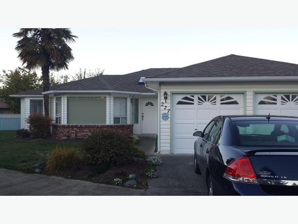 Three bedroom rancher for rent in parksville parksville nanaimo Master bedroom for rent guelph