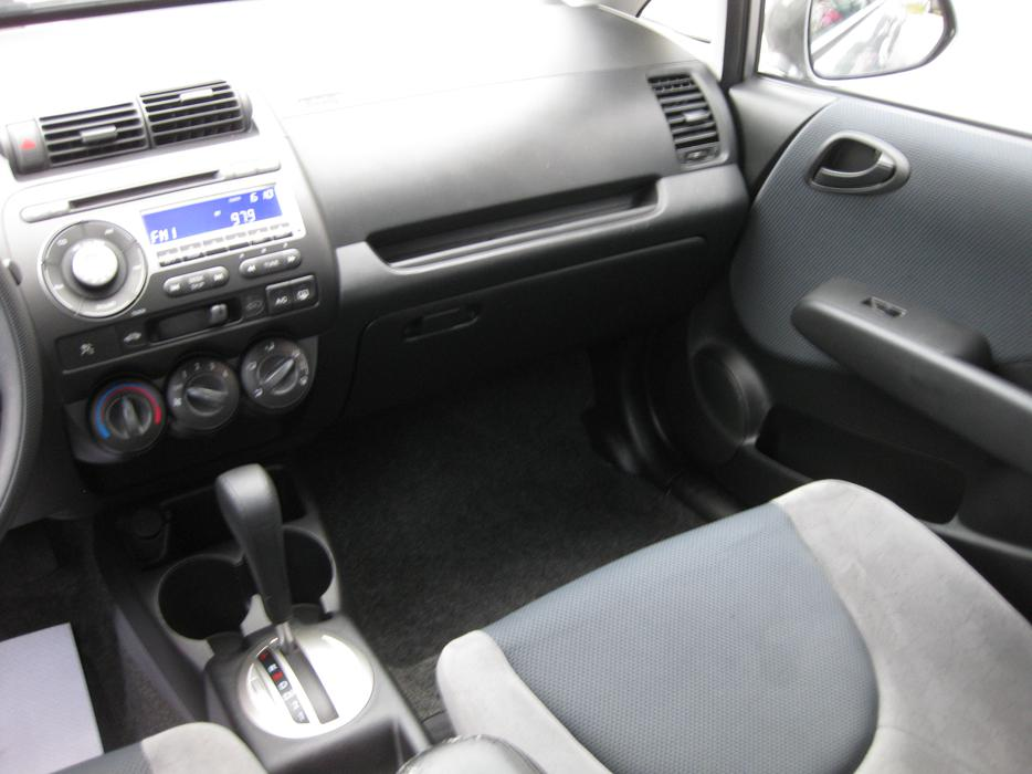 2008 honda fit lx automatic w cruise loaded gloucester ottawa