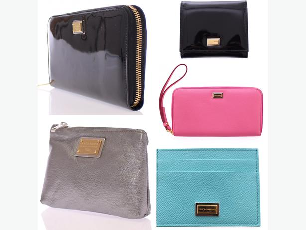 New dolce and gabanna wallets and handbags $125+ purse