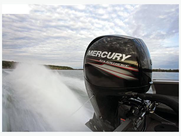 Mercury 150hp Sale at Alpine Marine