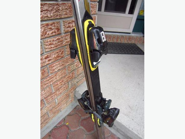 Volant FX 2.2 Downhill Skis