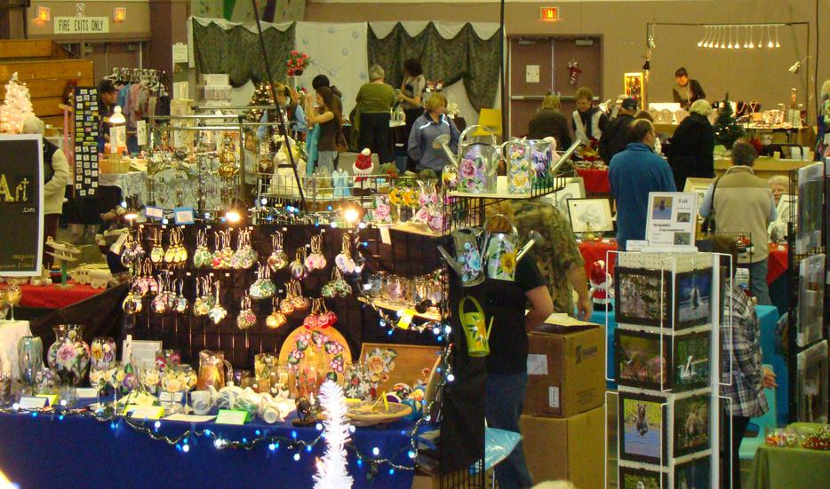 Greenwood Craft Fair