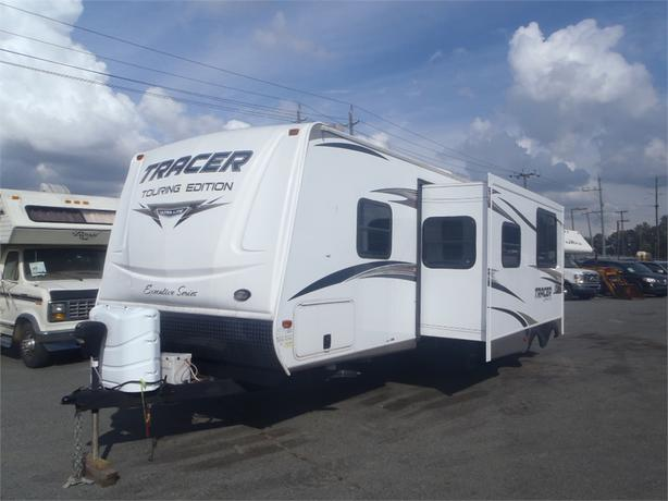 Tracer Ultra Lite Touring Edition