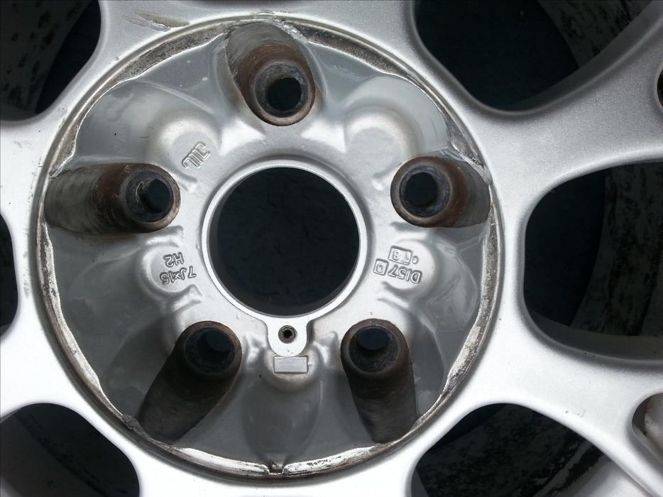 15 Quot Bbs Style Mesh Wheels For Bmw 5x120 Price Drop