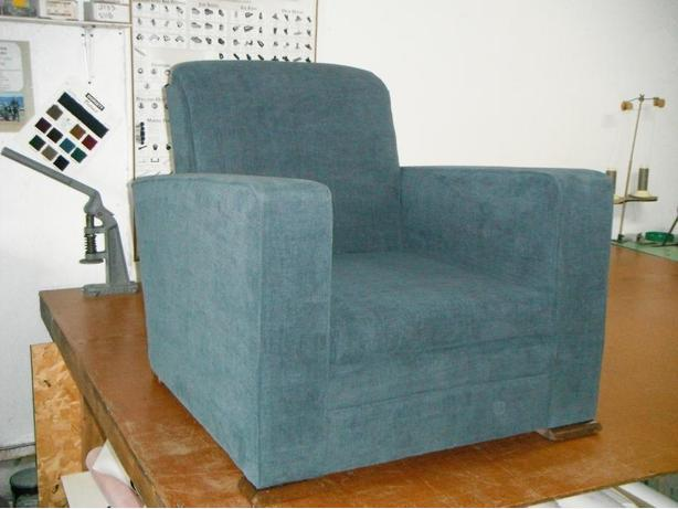 CHASE RIVER UPHOLSTERY