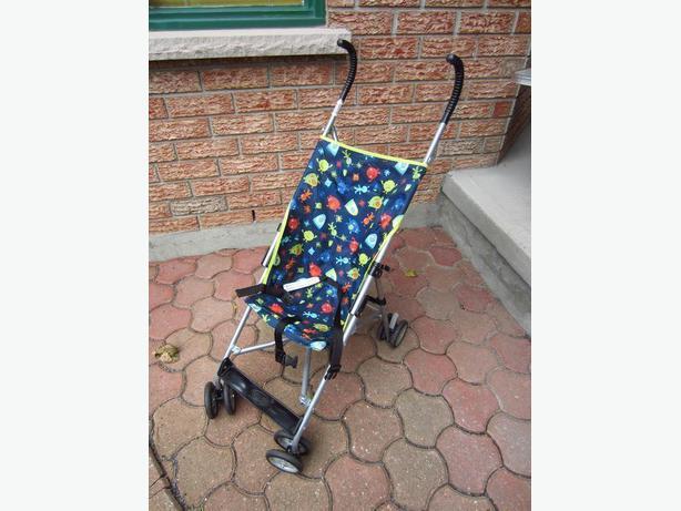 Dorel Stroller