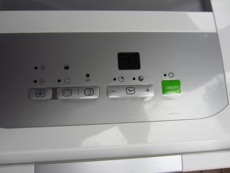 forest air dehumidifier 13 06082 manual