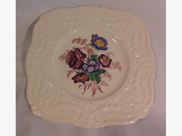 Royal Cauldon Trentham serving plate