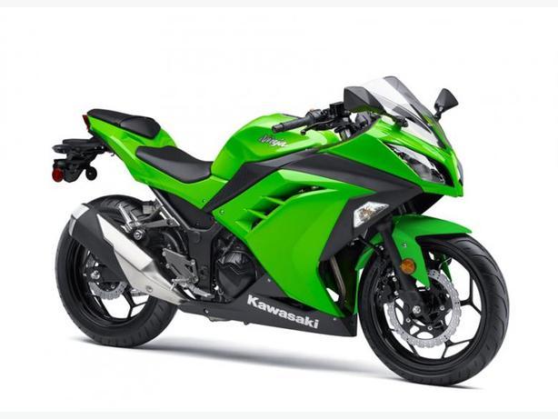 New 2015 Kawasaki Ninja 300 **Reduced**