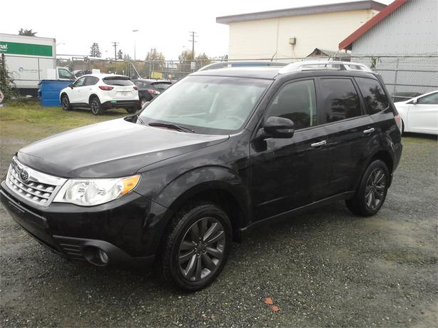 2013 subaru forester 2 5x premium courtenay courtenay comox. Black Bedroom Furniture Sets. Home Design Ideas