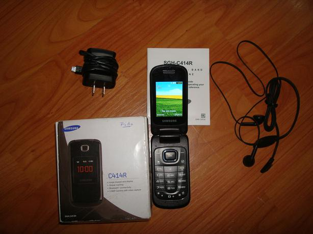 samsung c414r flip phone outside nanaimo nanaimo rh usednanaimo com