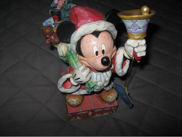 "Walt Disney Collectible   ""Old St. Mick"""