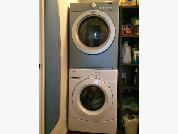 washer dryer gloucester gatineau