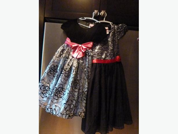 3 girls special occasion dressy dresses central ottawa