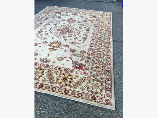 Korhani Persian Style Area Rug 11ft X 8 Ft West Shore
