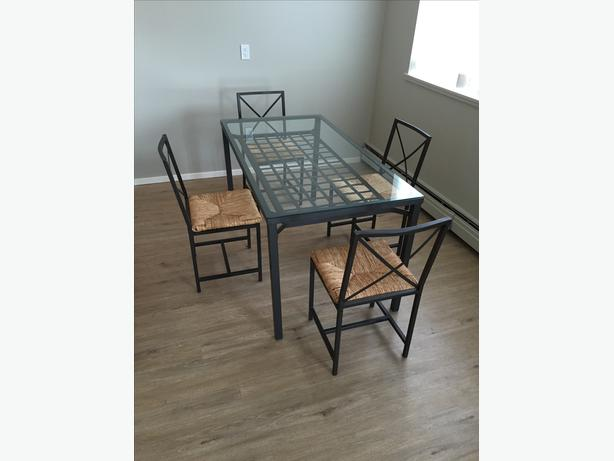 Ikea dining table victoria city victoria mobile Ikea dining table canada