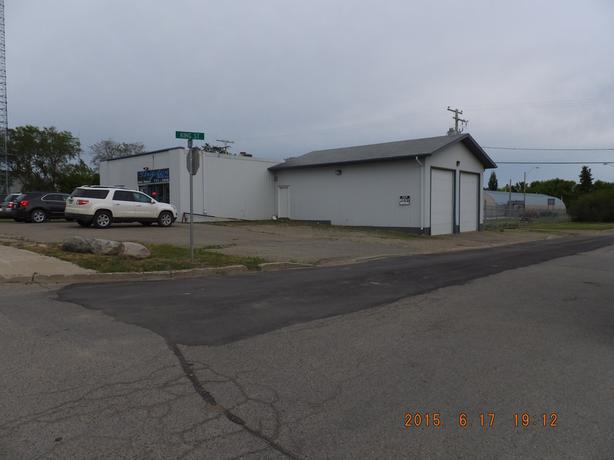 Balgonie Shop Space For Rent 12th Month Free Rural Regina