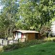 Salt Spring Island ,House, Cottage, Studio on 3 acres with Harbour View