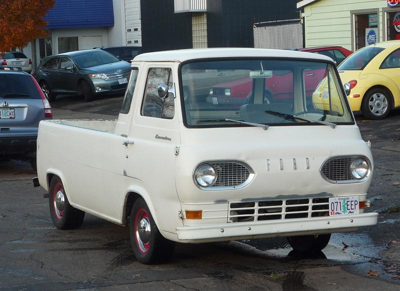 Salmon Arm Toyota >> WANTED: First gen Econoline van or pickup Outside Victoria, Victoria