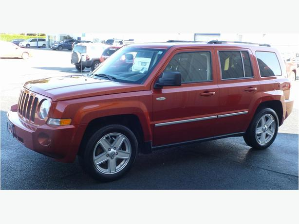 2010 jeep patriot north 4x4 hands free outside victoria. Black Bedroom Furniture Sets. Home Design Ideas