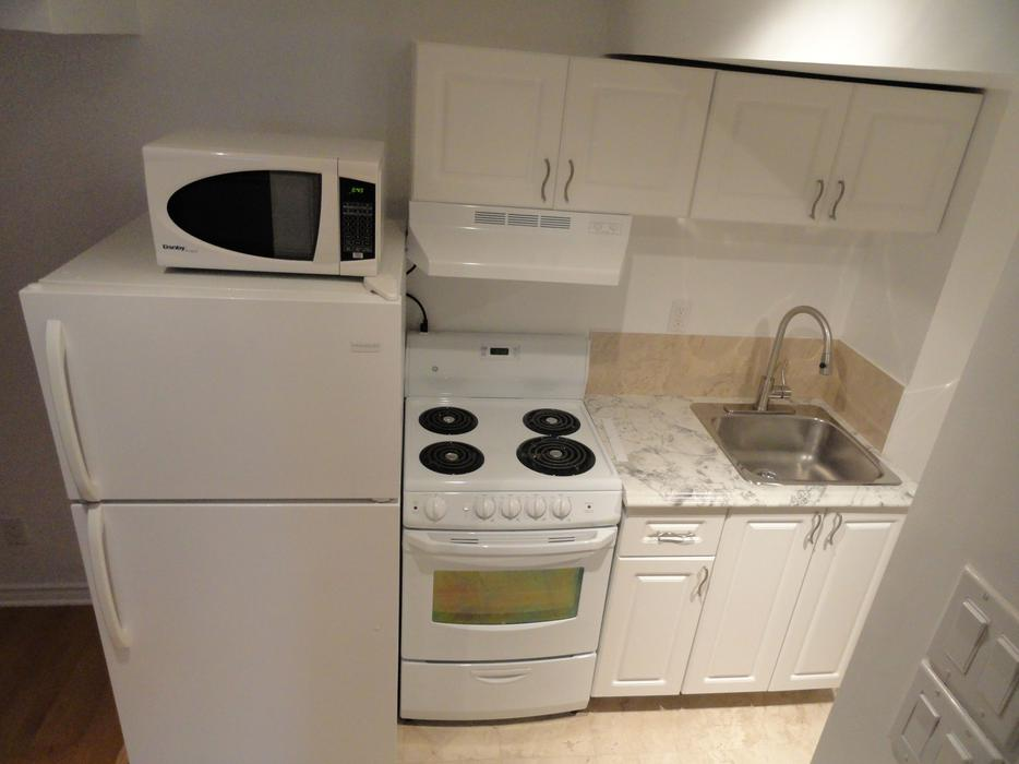 brand new one bedroom apartment nepean ottawa