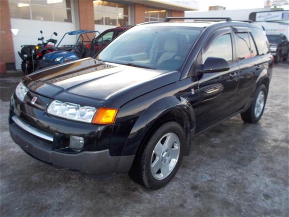 2005 saturn vue v6 east regina regina mobile. Black Bedroom Furniture Sets. Home Design Ideas