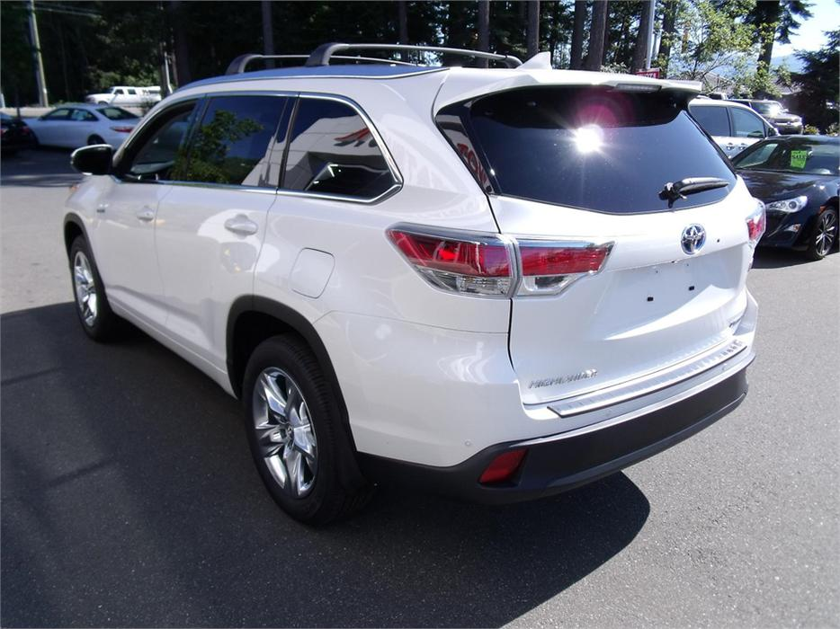 Griffith Toyota The Dalles >> Highlander Hybrid Vancouver | 2017, 2018, 2019 Ford Price, Release Date, Reviews