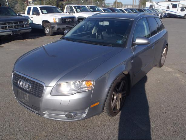 2006 audi a4 avant 3 2 quattro burnaby incl new westminster vancouver. Black Bedroom Furniture Sets. Home Design Ideas
