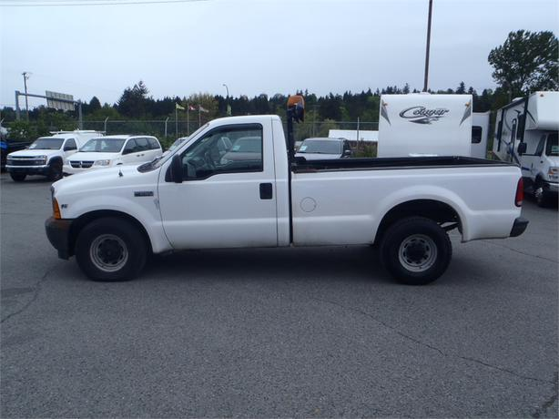 2001 ford f 250 xl sd regular box 2wd outside calgary area calgary mobile. Black Bedroom Furniture Sets. Home Design Ideas