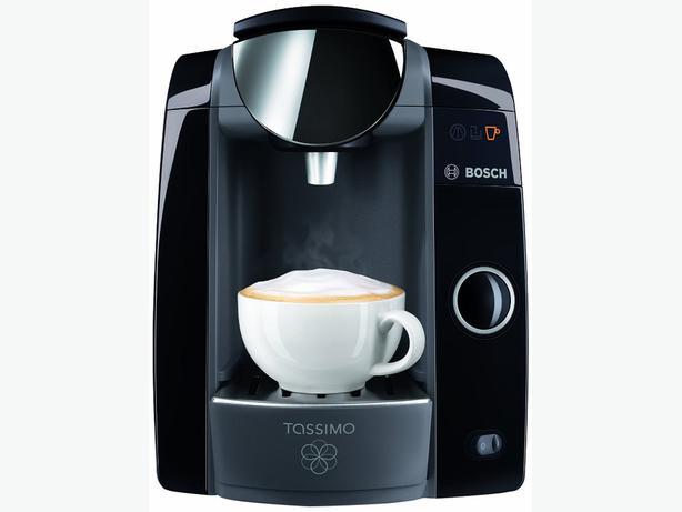 how to fix tassimo coffee maker