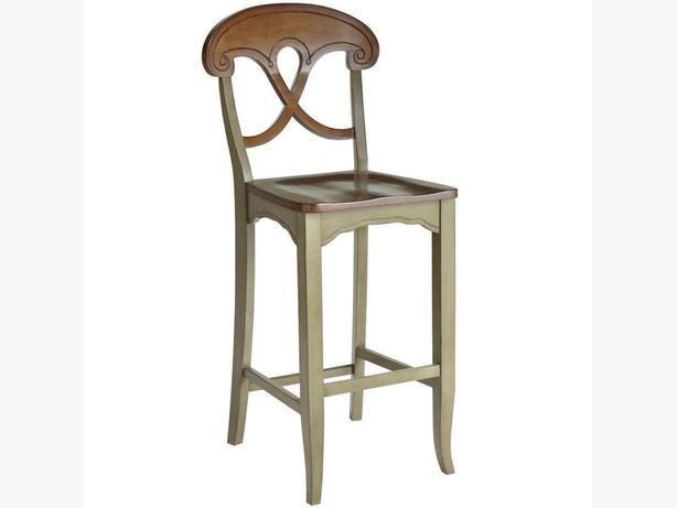 Pier1 Bar Stools x 4 125 each West Shore Langford  : 49541698614 from www.usedvictoria.com size 614 x 461 jpeg 16kB