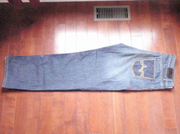 LRG Jeans (El Vampiro)
