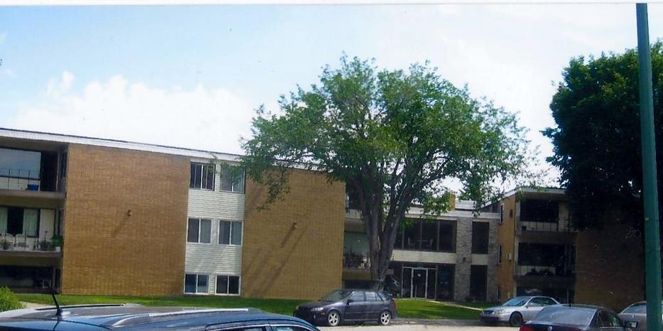 2 Bedroom Apartment Rental Near University Siast South Regina Regina