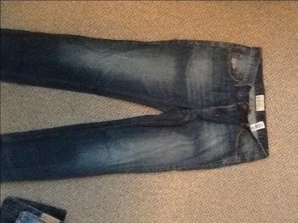 Nearly new Aeropostale Jeans 32/32 and 30/32