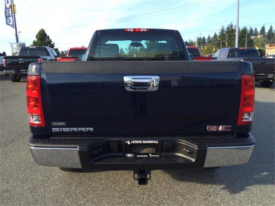 2011 gmc sierra 1500 wt with tow package outside victoria victoria mobile. Black Bedroom Furniture Sets. Home Design Ideas