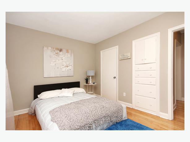 Bedroom Apartments Near University Of Ottawa