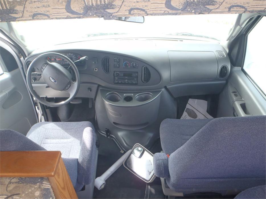 2004 Ford E 450 Triple E C24 Regal Rv Class C 24 Foot