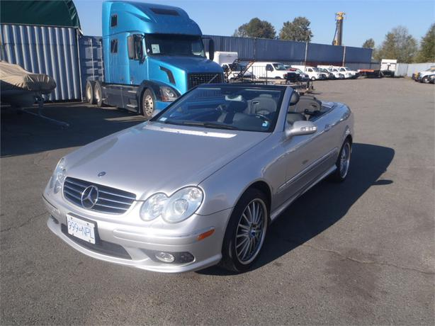 2004 mercedes benz clk500 cabriolet convertible outside for 2004 mercedes benz clk500 coupe
