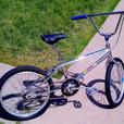 "Restored, Near Mint,""GT PRO"" BMX"